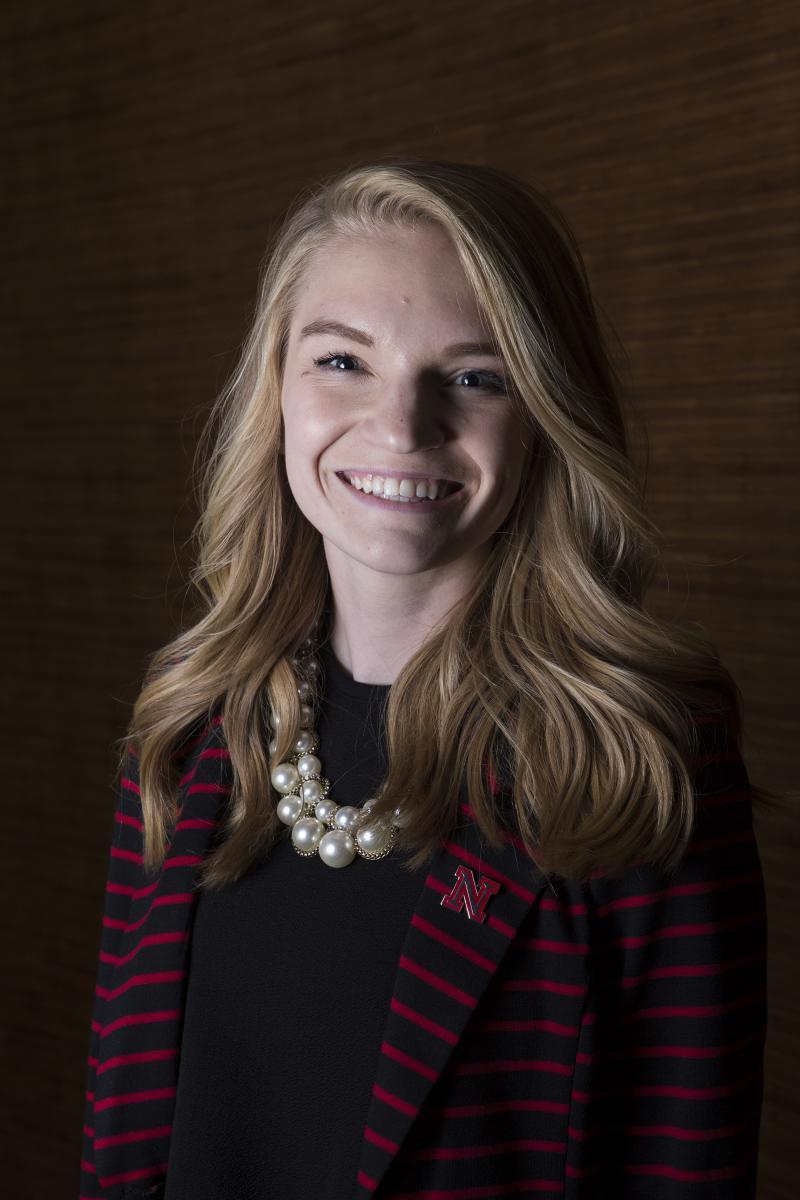 Olivia Beier portrait