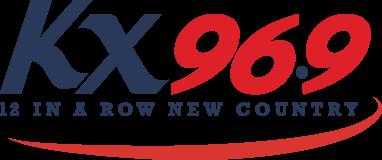 96KX Logo
